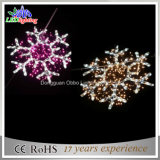 Holiday Outdoor Usage Christmas Decoration Snowflake Window Lights