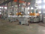 Hydraulic Strengthen Press Machine Model Y41-63