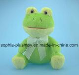 Soft Stuffed Plush Frog Toy