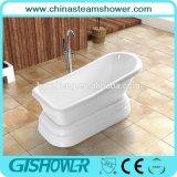 Freestanding Acrylic Bathtub for Home Bathroom (BL1012T)