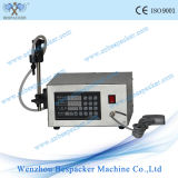 Small Digital Control Pump Liquid Filling Machine with Ce