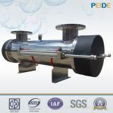 UV sterilizer used in swimming pool,drinking water,aquarium
