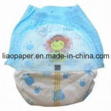 Disposable Pull up Baby Diaper
