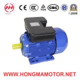 Ml (YL) Single Series/Ml Series Single-Phase Dyadic Capacitance Induction Motors