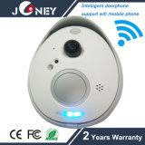 P2p Remote Control 1MP WiFi Wireless Doorbell IP Camera