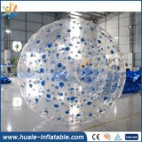 Inflatable Clear Body Zorb Ball for Sale