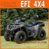 2017 Euro 4 EEC 800cc 4X4 Motor ATV