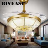 70W Ceiling Fan Lamp with Ce&RoHS