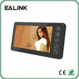 2 Wire Intercom Video Door Phone Indoor Monitor for Villa