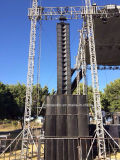 Vt4887 Mini Line Array, Loudspeaker, Sound System, Line Array System, PRO Audio, Stage Line Array