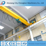 Electrically Operated Single Girder Electric Overhead Traveling Crane 2 Ton