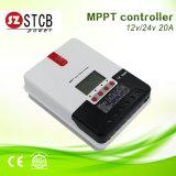 MPPT Solar Panel Controller 12V/24V/36V/48V 60A