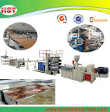 PVC Imitation Marble Sheet Extrusion Production Line