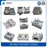 Injection Mould Open Mold Manufacturing Precision Mold Plastic Products Plastic Parts