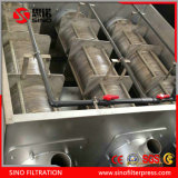 Sludge Dewatering Screw Filter