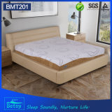 OEM Compressed Foam Mattress 20cm High with Relaxing Memory Foam and Detachable and Washable Cover