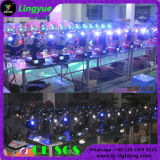 12X12W Football Disco Moving Head LED Stage Lighting
