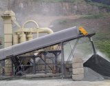 Superfine Air Classifier for Cement Production Plant (NHXA-600)