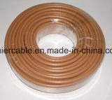 Communication Cable Satellite CATV RG6 Cable
