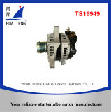 12V 130A Alternator for Toyota Motor 27060-75350
