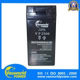 2V500ah VRLA Sealed 2V Series Lead Acid Battery