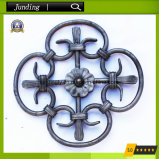 Wrought Iron Components for Ornamental Iron Gate, Railing and Fences