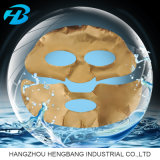 Disposable Golden Face Mask of Facial Mask