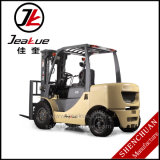 Ce ISO China Hot Sale 4t and 4.5t Diesel Forklift Truck