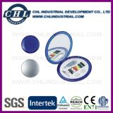 Portable Travel Plastic Sewing Kit manufacturer for Hotel Use