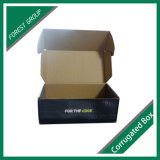 Paper Packing Carton with Glossy Lamination