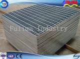 Hot DIP Galvanized Steel Lattice