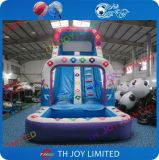 Children Inflatable Water Slides/Good Quality Water Slides/Water Toys