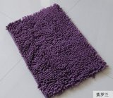 High Quality Long Pile Polyester Chenille Floor Room Mat