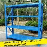Light Heavy Storage Display Steel Warehouse Racks