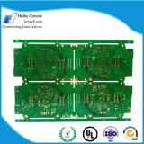 6 Layer Impedance Control PCB Circuit for Consumer Electronics Equipment