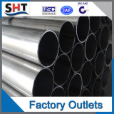 304 Food Grade Stainless Steel Pipe with Best Quality