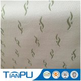 Antibacterial Bamboo Mattress Fabric for Hot Sale