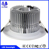 Dimmable White 5W 10W 15W 20W COB LED Downlight with Cutout 70mm