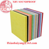100% Polyester Fiber Soundproof Building Material Acoustic Panel Ceiling Panel Wall Panel