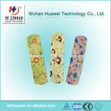 Waterproof Cartoon Band Aid/Adhesive Plaster for First Aid