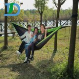 Folding Camping Nylon Hammock Backyard with Good Price