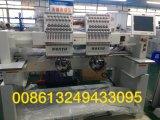 10 Inches Screen 2 Head Used Barudan Embroidery Machine