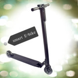 Smart 5 Inches Folding Kick Board Bike with Lamp