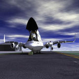 Cheapest and Safe Air Freight From China to South Africa