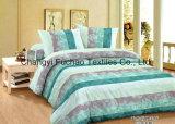 65/35tc Poly/Cotton Bedding Set Classic 5-Piece Modern Feather Home Textile