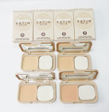 Washami Organic Makeup for Private Label Face Powder