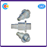 Positioning Fixed Both Ends Step Screw/Pin for Fitness Equipment