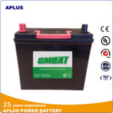 Maintenance Free Starting Lead Acid Battery Ns60 for Japanese Vehicle