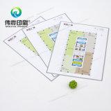 Custom Brochures/Leaflet/Catalog Printing, OEM/ODM, Best Offer and Best Service