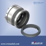 Trisun Metal Bellow Seal Mechanical Seal Pump Seal for Pumps